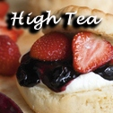 High Tea St. Andrews